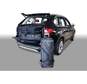 CAR-Bags CAR-BAGS Auto-Reisetaschenset für BMW X5 (F15) 2013-2018