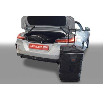 CAR-Bags CAR-BAGS Auto-Reisetaschenset für BMW Z4 (G29) 2018>