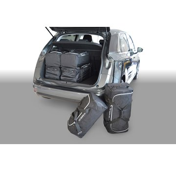 CAR-Bags CAR-BAGS Auto-Reisetaschenset für Citroën C4 Picasso II - C4 Spacetourer 2013>