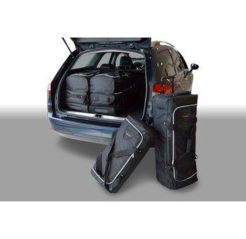 CAR-Bags CAR-BAGS Auto-Reisetaschenset für Citroën C5 Estate 2008-2017 Kombi