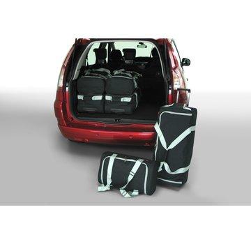 CAR-Bags CAR-BAGS Auto-Reisetaschenset für Citroën Grand C4 Picasso 2006-2013