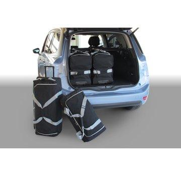 CAR-Bags CAR-BAGS Auto-Reisetaschenset für Citroën Grand C4 Picasso II - Grand C4 Spacetourer 2013>