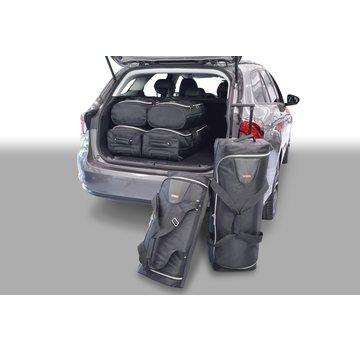 CAR-Bags CAR-BAGS Auto-Reisetaschenset für Fiat Tipo 2016> Kombi