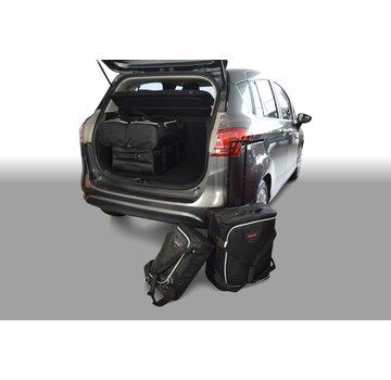 CAR-Bags CAR-BAGS Auto-Reisetaschenset für Ford B-Max 2012-2017