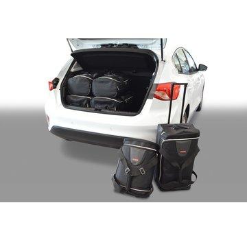 CAR-Bags CAR-BAGS Auto-Reisetaschenset für Ford Focus IV 2018> 5-türig Fließheck