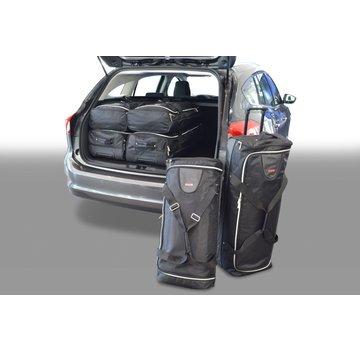 CAR-Bags CAR-BAGS Auto-Reisetaschenset für Ford Focus Kombi 2018> Kombi