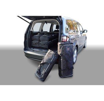 CAR-Bags CAR-BAGS Auto-Reisetaschenset für Ford Galaxy III 2015>