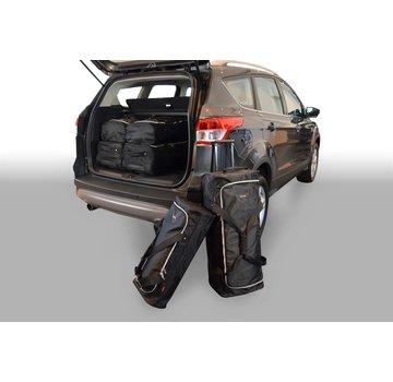 CAR-Bags CAR-BAGS Auto-Reisetaschenset für Ford Kuga II 2012-2019