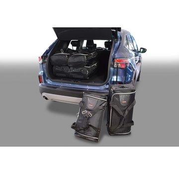 CAR-Bags CAR-BAGS Auto-Reisetaschenset für Ford Kuga III PHEV 2019>
