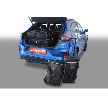 CAR-Bags CAR-BAGS Auto-Reisetaschenset für Ford Puma 2019>