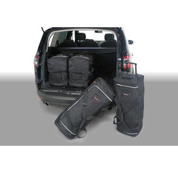 CAR-Bags CAR-BAGS Auto-Reisetaschenset für Ford S-Max I 2006-2015