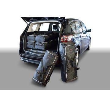 CAR-Bags CAR-BAGS Auto-Reisetaschenset für Ford S-Max II 2015>