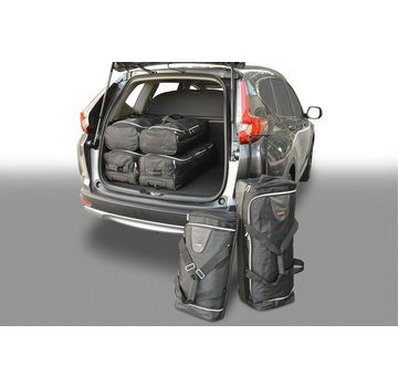 CAR-Bags CAR-BAGS Auto-Reisetaschenset für Honda CR-V 2018>