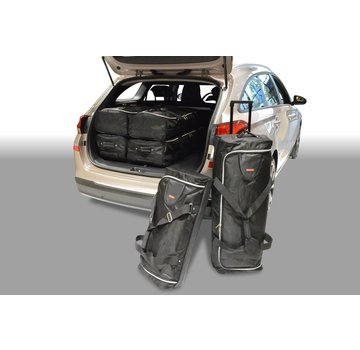 CAR-Bags CAR-BAGS Auto-Reisetaschenset für Hyundai i30 (PD) 2017> Kombi
