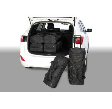 CAR-Bags CAR-BAGS Auto-Reisetaschenset für Hyundai i30 CW (GD) 2012-2017 Kombi