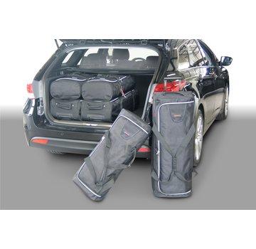 CAR-Bags CAR-BAGS Auto-Reisetaschenset für Hyundai i40 2011> Kombi
