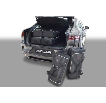 CAR-Bags CAR-BAGS Auto-Reisetaschenset für Jaguar I-Pace 2018>