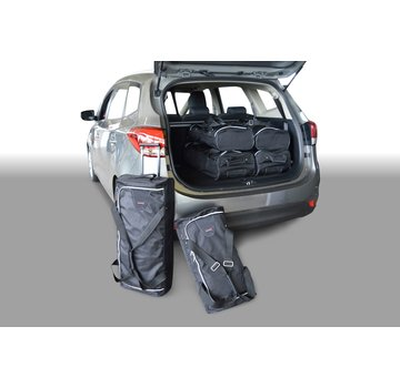 CAR-Bags CAR-BAGS Auto-Reisetaschenset für Kia Carens IV (RP) 2013-2018