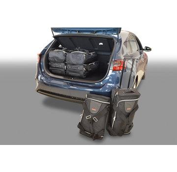 CAR-Bags CAR-BAGS Auto-Reisetaschenset für Kia Cee'd (CD) 2018> 5-türig