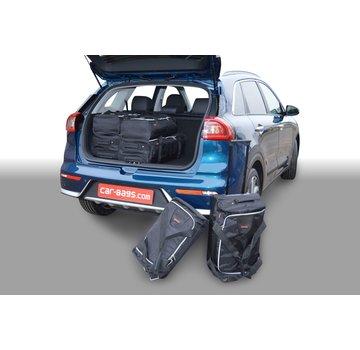 CAR-Bags CAR-BAGS Auto-Reisetaschenset für Kia Niro 2016>