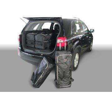 CAR-Bags CAR-BAGS Auto-Reisetaschenset für Kia Sorento II (XM) 2009-2015