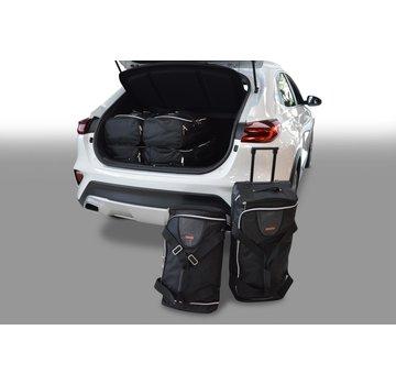 CAR-Bags CAR-BAGS Auto-Reisetaschenset für Kia X-Ceed 2019>