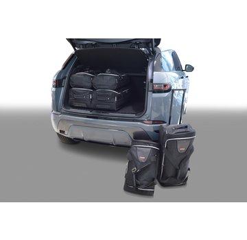 CAR-Bags CAR-BAGS Auto-Reisetaschenset für Land Rover - Range Rover Evoque (L551) 2018>