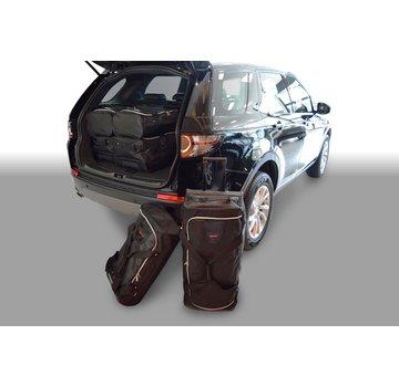 CAR-Bags CAR-BAGS Auto-Reisetaschenset für Land Rover Discovery Sport (L550) 2014>