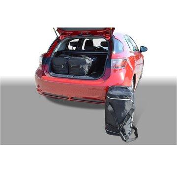 CAR-Bags CAR-BAGS Auto-Reisetaschenset für Lexus CT 2011> 5-türig Fließheck