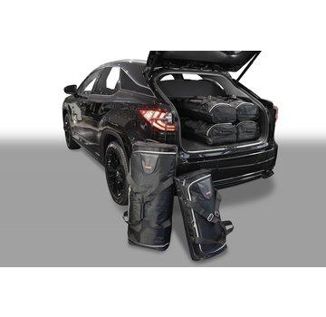 CAR-Bags CAR-BAGS Auto-Reisetaschenset für Lexus RX IV (AL20) 2015>