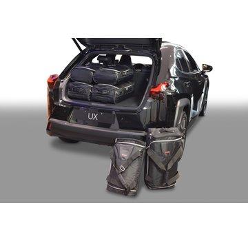 CAR-Bags CAR-BAGS Auto-Reisetaschenset für Lexus UX (ZA10) 2019>