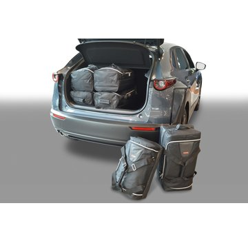 CAR-Bags CAR-BAGS Auto-Reisetaschenset für Mazda CX-30 (DM) 2019>