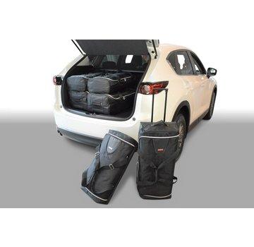 CAR-Bags CAR-BAGS Auto-Reisetaschenset für Mazda CX-5 (KF) 2017>