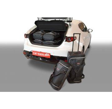 CAR-Bags CAR-BAGS Auto-Reisetaschenset für Mazda3 (BP) 2019> 5-türig Fließheck