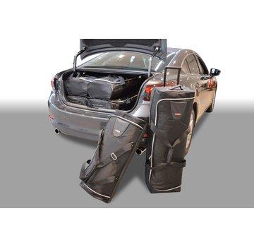 CAR-Bags CAR-BAGS Auto-Reisetaschenset für Mazda6 (GJ) 2012> 4-türig Limousine