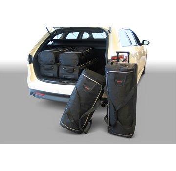 CAR-Bags CAR-BAGS Auto-Reisetaschenset für Mazda6 Kombi (GH) 2008-2012 Kombi