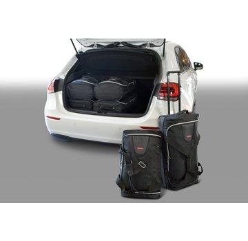 CAR-Bags CAR-BAGS Auto-Reisetaschenset für Mercedes A-Klasse (W177) 2018> 5-türig Fließheck