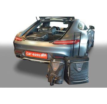 CAR-Bags CAR-BAGS Auto-Reisetaschenset für Mercedes AMG GT Coupé 2017>