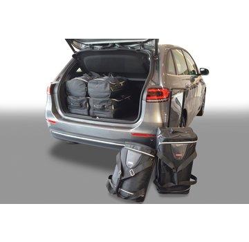 CAR-Bags CAR-BAGS Auto-Reisetaschenset für Mercedes B-Klasse (W247) 2018> 5-türig Fließheck