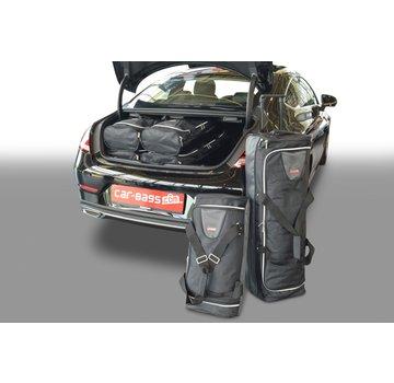 CAR-Bags CAR-BAGS Auto-Reisetaschenset für Mercedes C-Klasse Coupé (C205) 2015>