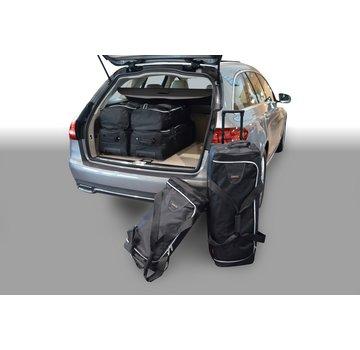 CAR-Bags CAR-BAGS Auto-Reisetaschenset für Mercedes C-Klasse Estate (S205) 2014> Kombi