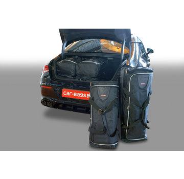 CAR-Bags CAR-BAGS Auto-Reisetaschenset für Mercedes CLA (C118) 2019> 4-türig Coupé