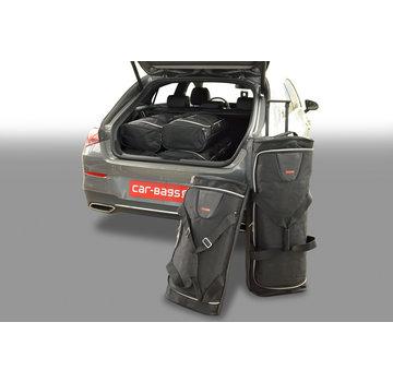 CAR-Bags CAR-BAGS Auto-Reisetaschenset für Mercedes CLA shooting brake (X118) 2019>