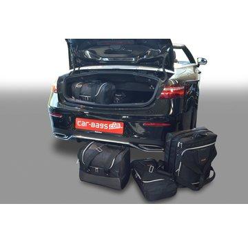 CAR-Bags CAR-BAGS Auto-Reisetaschenset für Mercedes E-Klasse Cabrio (A238) 2017>