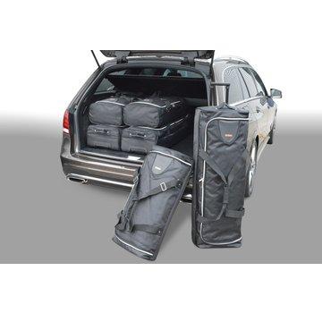 CAR-Bags CAR-BAGS Auto-Reisetaschenset für Mercedes E-Klasse Estate (S212) 2009-2016 Kombi