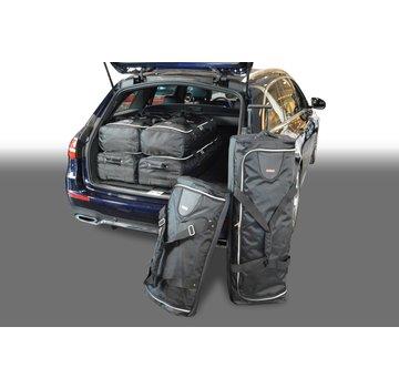 CAR-Bags CAR-BAGS Auto-Reisetaschenset für Mercedes E-Klasse Estate (S213) 2016> Kombi