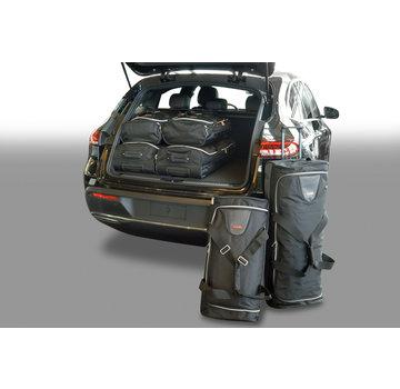 CAR-Bags CAR-BAGS Auto-Reisetaschenset für Mercedes EQC (N293) 2019>