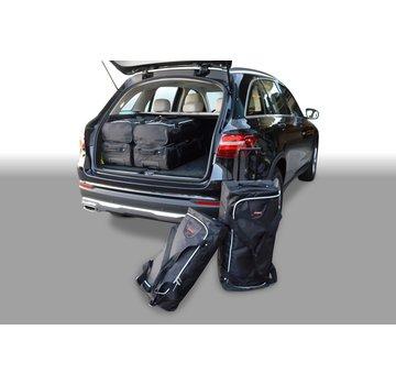 CAR-Bags CAR-BAGS Auto-Reisetaschenset für Mercedes GLC (X253) 2015>