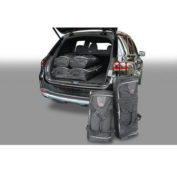 CAR-Bags CAR-BAGS Auto-Reisetaschenset für Mercedes GLE (V167) 2019>