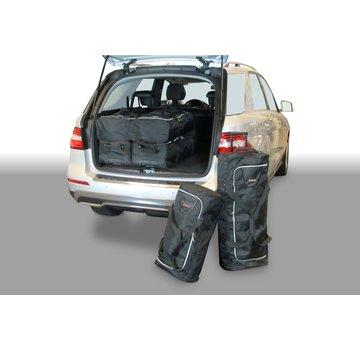 CAR-Bags CAR-BAGS Auto-Reisetaschenset für Mercedes GLE / ML / M-Klasse (W166) 2011-2019
